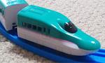 新幹線 E5系 はやぶさを324円で購入!