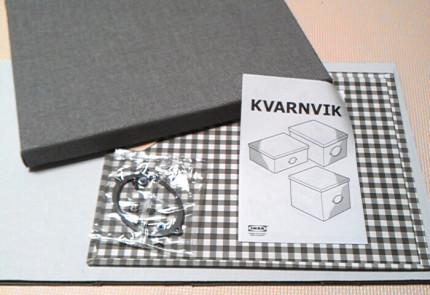 KVARNVIK(クヴァルンヴィーク)