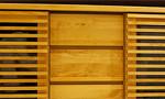 玄関で使う北欧風(?)の棚(サイドボード)を購入しました!