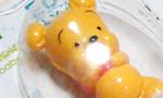2歳5ヶ月でBABY POOHのお箸デビュー