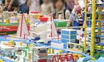 【混雑状況】プラレール博 in 東京 2015に行って来ました