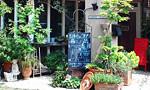 立川の人気のイタリアン「Garden & Crafts(ガーデン クラフツ)」