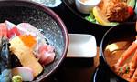 小田原漁港・魚市場の新鮮な海鮮料理「わらべ菜魚洞」