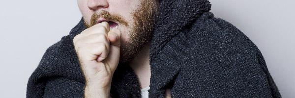 夜中に激しい咳が出るようになったら要注意。咳喘息(せきぜんそく)とは