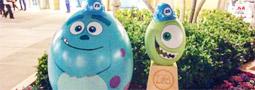 「2016 ディズニー・イースター」 3歳児とのディズニーランドの楽しみ方