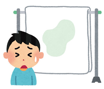 幼児のおねしょ対策に最適!999円(税込)のニトリの防水シーツ