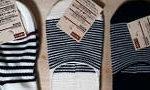 無印良品のデッキシューズに使える浅い靴下は3足で1,290円