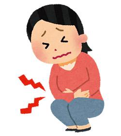 下痢の時の食事は?食物繊維を控えるのが効果的かもしれません
