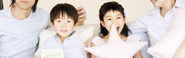 利用したママの8割が満足!月額1,080円で子供に安心して持たせられるスマホ