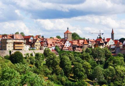 ドイツ村の勝手なイメージ