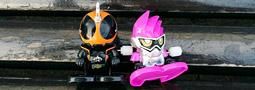 2016年12月公開の「仮面ライダー平成ジェネレーションズ」の前売り券と特典はまだ手に入る?