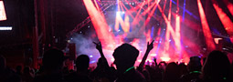星野源 LIVE TOUR 2017「Continues」の当選内容の確認方法