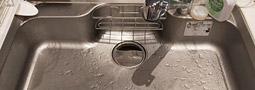 台所の排水溝の詰まり(コポコポ音)の解消法
