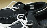 デッキシューズの靴下をユニクロでお得(990円)に購入!