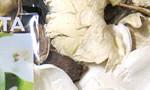 イケアの香りつきドライフラワー(ポプリ)「DOFTA」