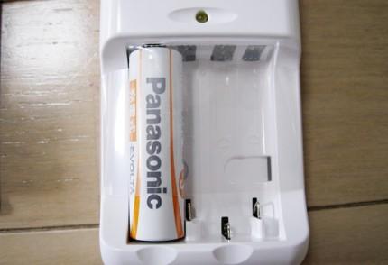 EVOLTA e 充電器