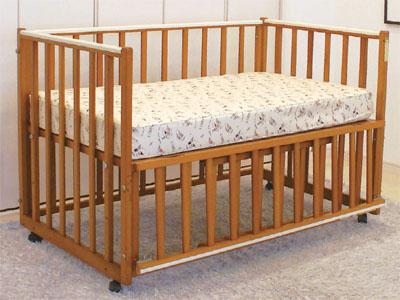 15日900円のデラックス和式標準型 ベッドのみ