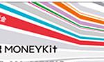 ソニー銀行(MONEYKit)のキャッシュカードにびっくりしました。