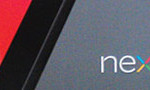 7インチのタブレット端末のGoogle Nexus7はとても快適でした(^^)