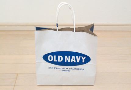 OLD NAVY(オールドネイビー)