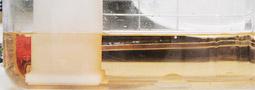 夏に向けて自動製氷機の洗浄・除菌をしました。