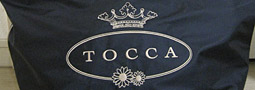 TOCCAのマザーズバッグ